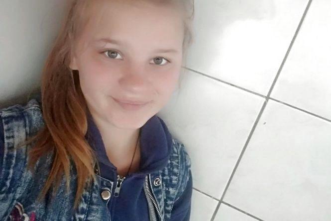 На Хмельниччині розшукують 15-річну дівчинку