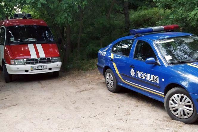 В Нетішині під час випускного зник 17-річний хлопець