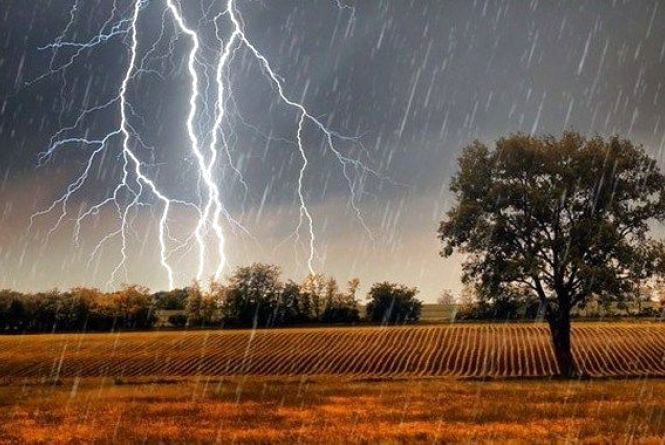 Якою буде погода у Хмельницькому завтра, 18 червня
