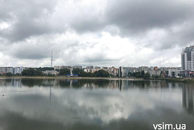 Знову дощитиме: про погоду в Хмельницькому на 19 червня