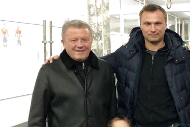 """Маркевич буде тренером волочиського """"Агробізнесу"""""""