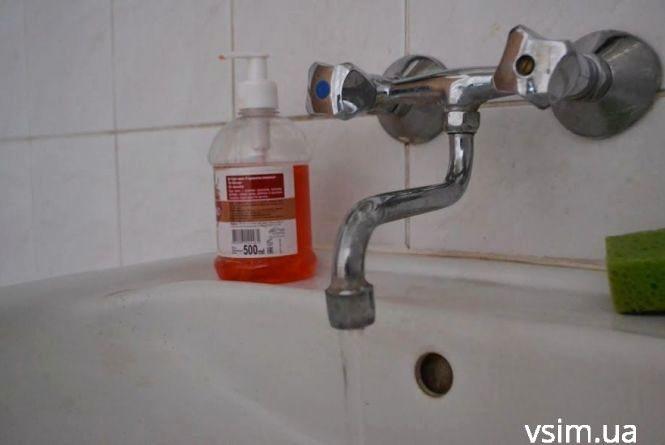 В Гречанах на день відключать воду