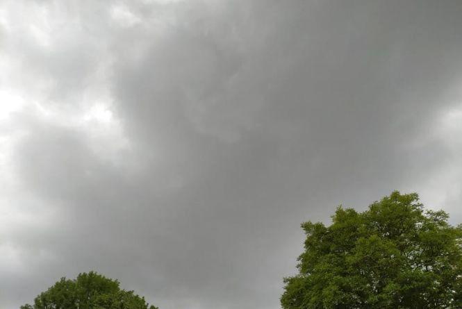 Дощ і спека: про погоду в Хмельницькому на 20 червня