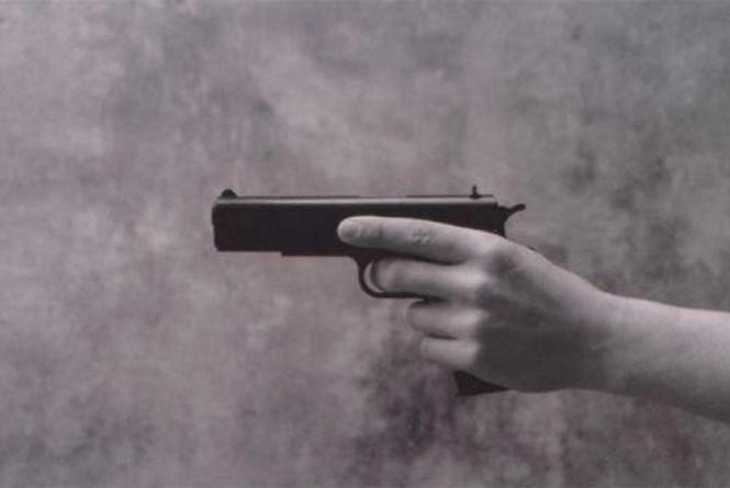 В Шепетівці 7-річний хлопець підстрелив школяра