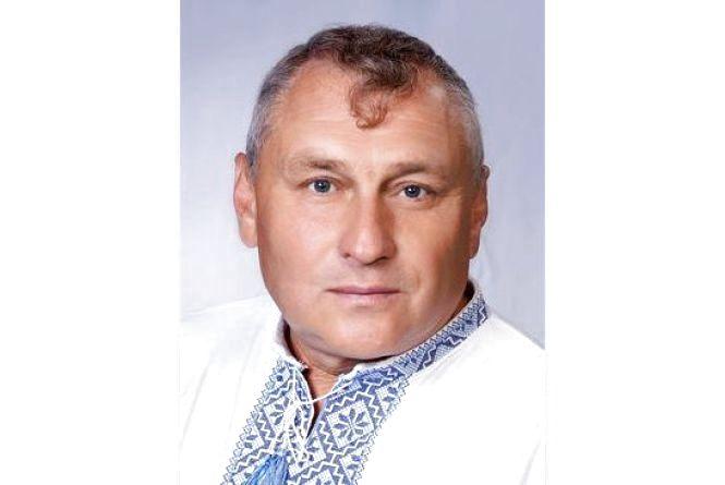 Помер депутат Хмельницької міської ради Сергій Королюк