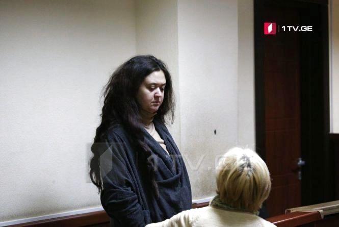 Грузинський суд подовжив арешт багатодітній хмельничанці Юлії Сусляк