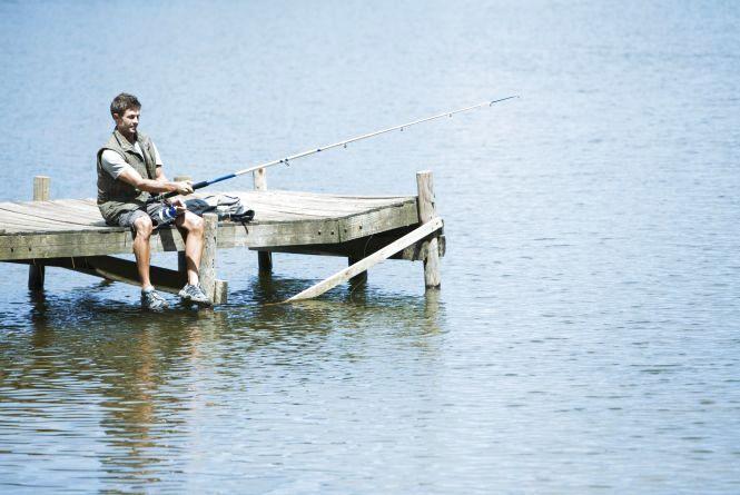 27 червня — Всесвітній день рибальства : 27:06:2019 - vsim.ua