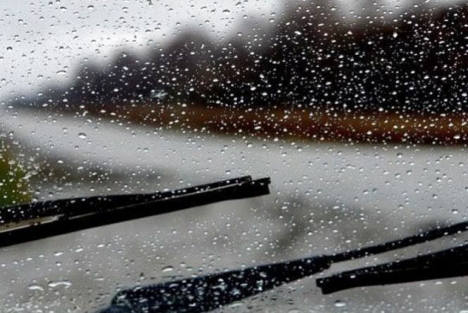 Дощі принесуть прохолоду. Про погоду у Хмельницькому на 28 червня