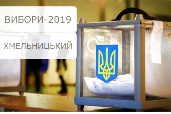 Яких кандидатів від Хмельницького оберете на парламентських виборах? (ГОЛОСУВАННЯ)
