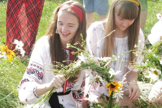 Вінки, вечірки та дрес-код: як Хмельницький святкуватиме Івана Купала
