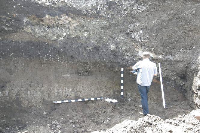 У Кам'янці-Подільському виявили унікальну знахідку