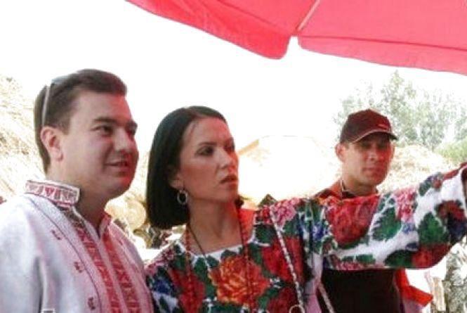 З'явилася нова кандидатка в нардепи від Хмельниччини