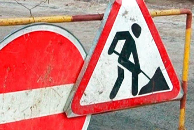 Через ремонт дороги на вулиці Подільській обмежать рух