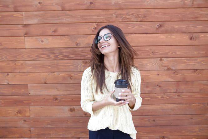 Модні луки з секонд-хенду: хмельницька блогерка розповіла про свій стильний і дешевий одяг (ФОТО)