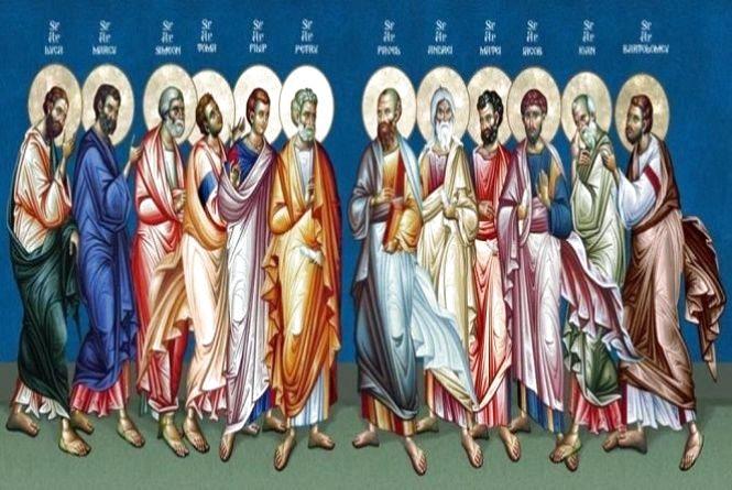 13 липня — День дванадцяти апостолів: прикмети та традиції свята