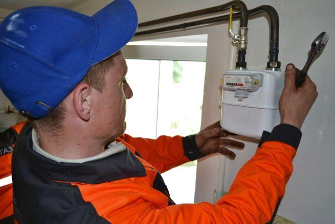 Хмельничанам на тиждень вимикатимуть газ (СПИСОК АДРЕС)