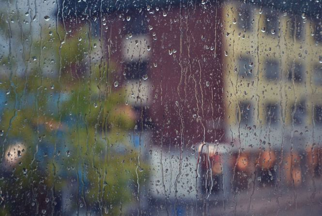 Дощі та довгоочікуване потепління. Синоптик дала свіжий прогноз погоди українцям