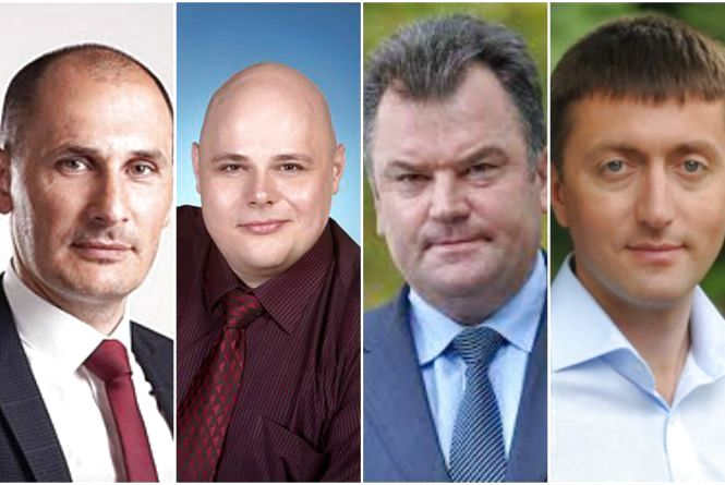 Що обіцяють кандидати у нардепи від Хмельницького (ТЕСТ)