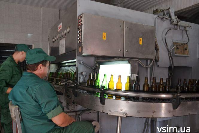 """Від """"Баварського"""" до """"Хмельницького"""": як варять Хмельницьке пиво"""