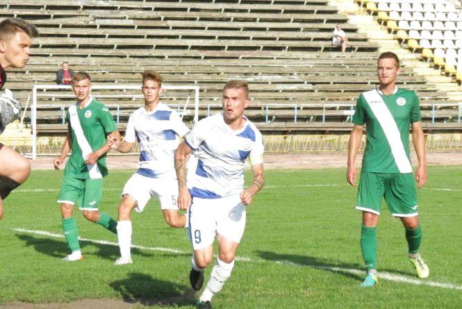 Футбольна Хмельниччина: дебют іспанця і дві перемоги