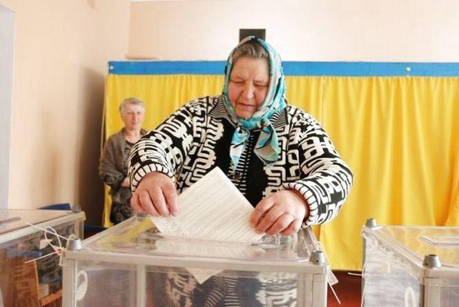 Хто проходить до Ради: останній передвиборчий рейтинг