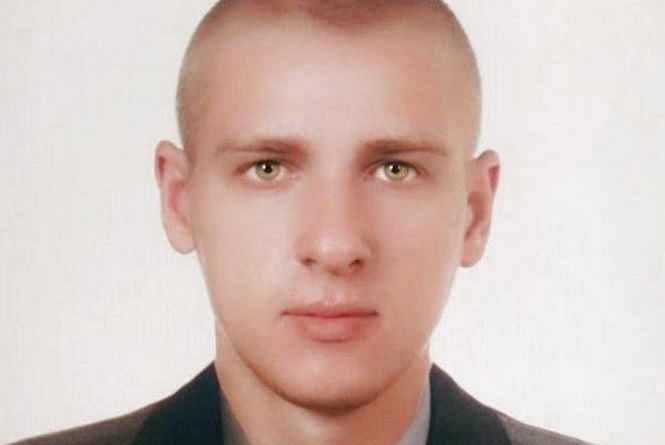 На Сході загинув 28-річний Богдан Бігус із Хмельницького