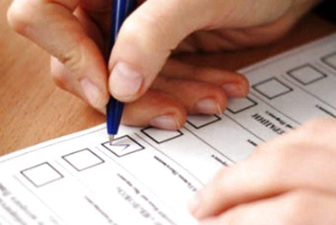 Чи підете ви на вибори? (ГОЛОСУВАННЯ)