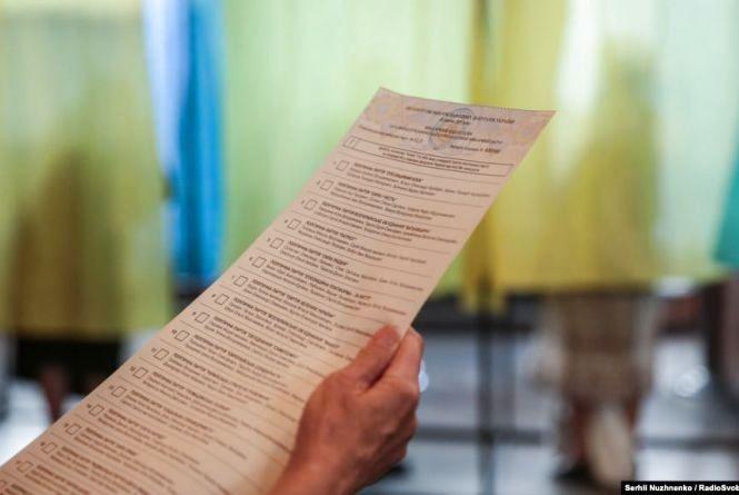 Які партії проходять до Ради — результати екзит-полу (ІНФОГРАФІКА, ОНОВЛЕНО)