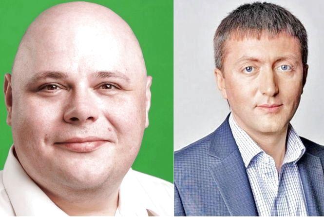 Вибори: по Хмельницькому лідирують Стефанчук і Лабазюк