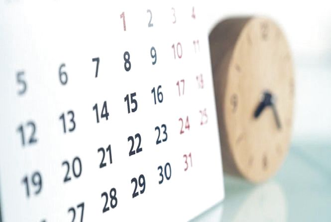 Вихідні у серпні: скільки відпочиватимуть хмельничани в останній місяць літа