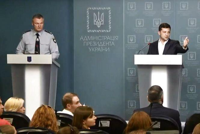 """У справі про вбивство Павла Шеремета запитань залишається більше, ніж відповідей (прес-служба газети """"Голос України"""")"""