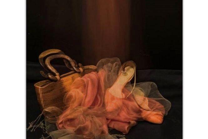 """У Хмельницькому покажуть фотовиставку """"The Best"""" Нати Звіададзе"""