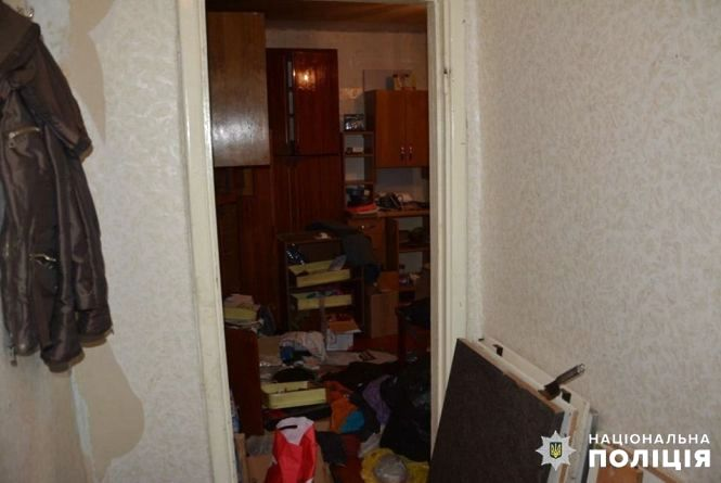 У Хмельницькому чоловік обікрав квартиру власного друга