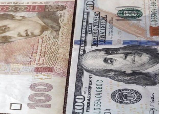 Долар стрімко зріс. Курс валют на 2 серпня