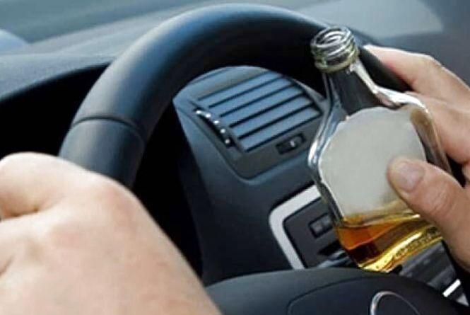 10 років без прав та 40 тисяч гривень штрафу: на Хмельниччині засудили п'яного водія