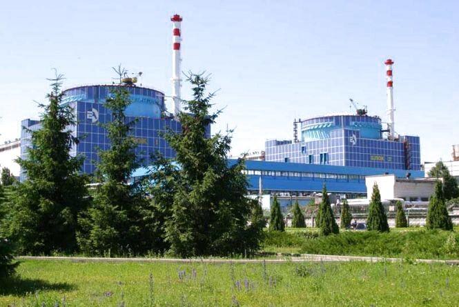 Енергоблок №2 Хмельницької АЕС хочуть від'єднати від енергосистеми України