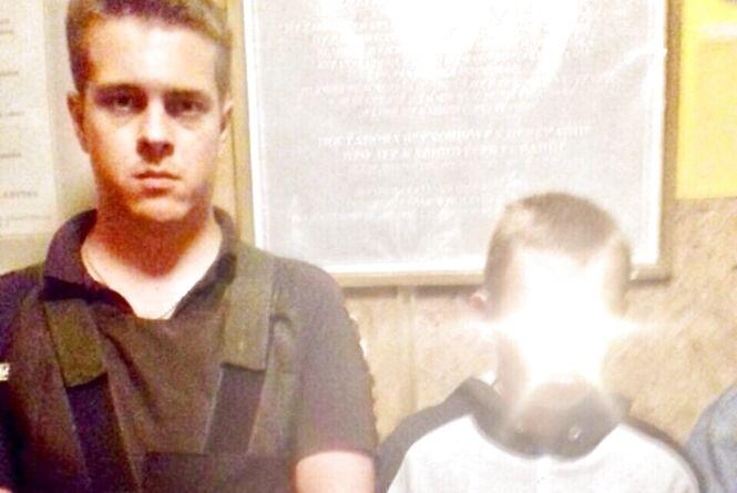 Хотів бути самостійним: поліція розшукала зниклого підлітка з Хмельниччини