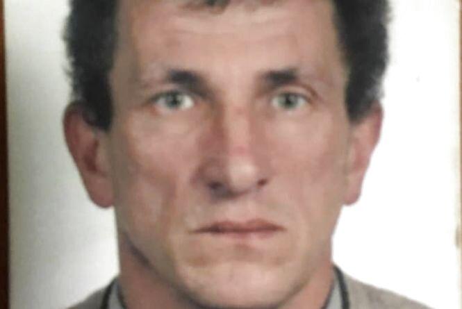 В Кам'янці-Подільському зник чоловік. Його шукає поліція
