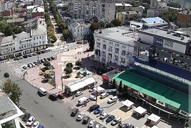 Хмельницький посідає 23 місце за забрудненістю повітря серед 39 міст України