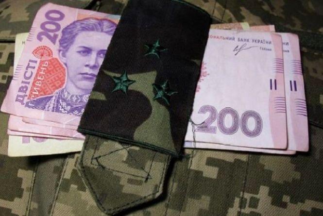 Українські військові отримають премії до Дня Незалежності: яка сума