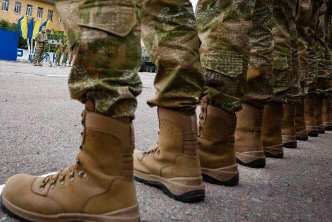 На Хмельниччині судили чоловіка за  ухилення від призову на військову службу