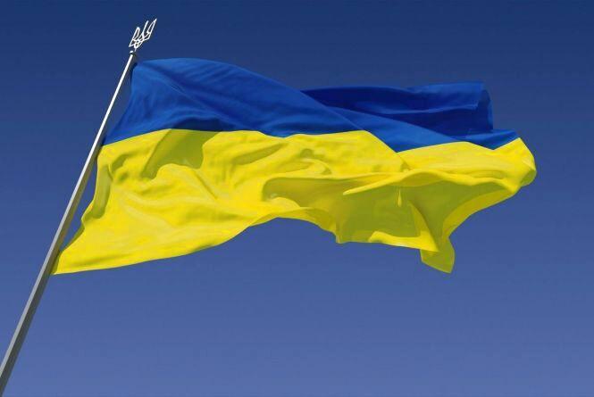 23 серпня — День Прапора України