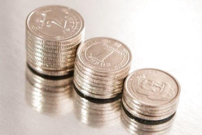Вже восени в Україні з'являться нові монети номіналом 5 гривень