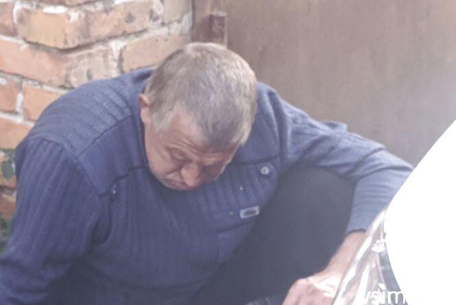 У Хмельницькому п'янющий водій давав патрульним 50 гривень (ВІДЕО)
