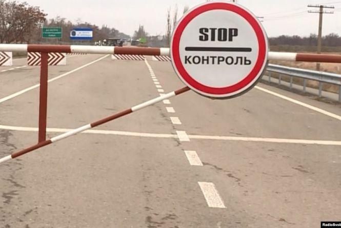 В окупованому Криму затримали мешканця Хмельницької області