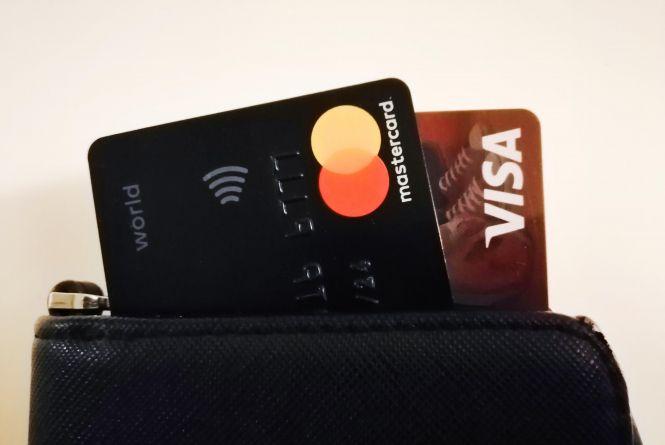 Види банківських платіжних карток (Новини компаній)