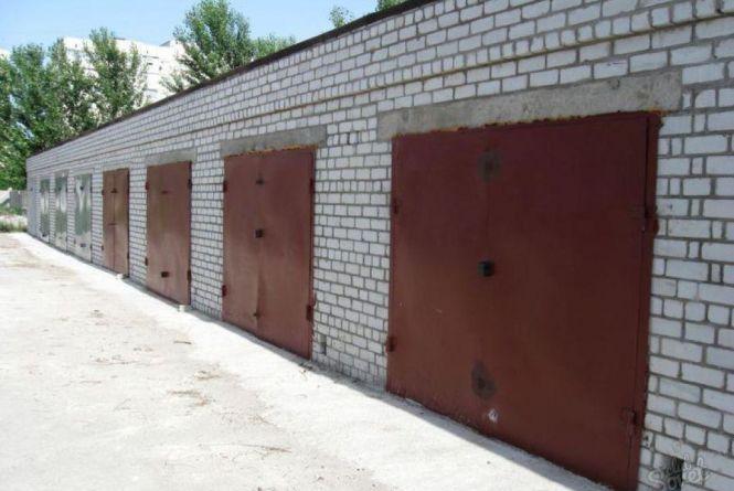 У Хмельницькому гаражний кооператив оштрафували на майже 100 тисяч гривень