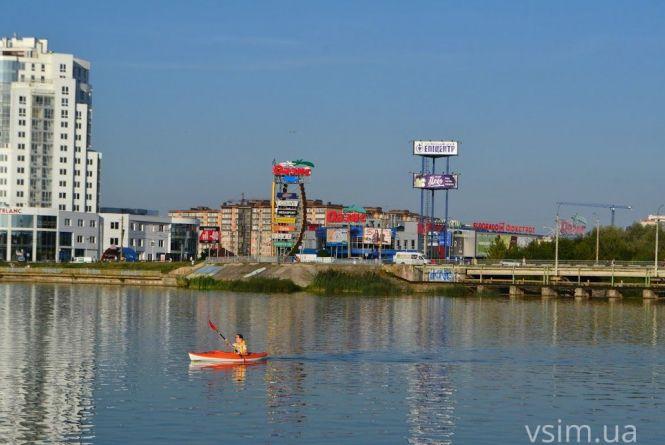 """""""Українське осіннє диво"""": прогноз погоди на 12 вересня"""