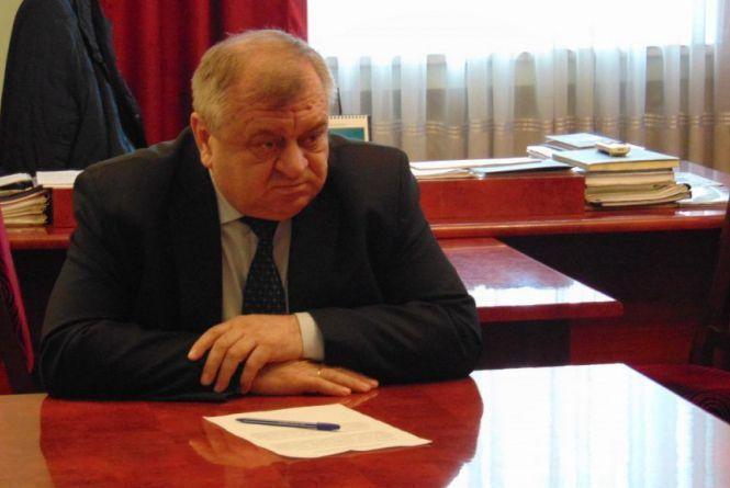 Голова Хмельницької ОДА звільнив свого першого заступника