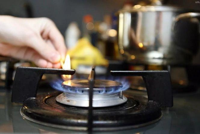 Де у Хмельницькому відключать газ  8-11 січня(СПИСОК АДРЕС)